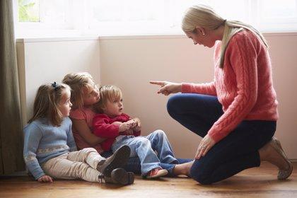 Cómo ser más pacientes para educar mejor a los niños