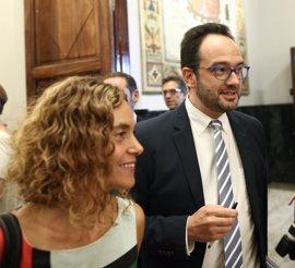 El PSOE quiere llevar al primer Pleno del Congreso una comisión de investigación sobre la gestión de Fernández Díaz