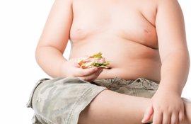 Para abordar la obesidad infantil se debe intervenir en el entorno familiar y educativo