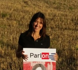 Parlon (PSC) formaliza su candidatura a liderar el PSC ante el Consell Nacional