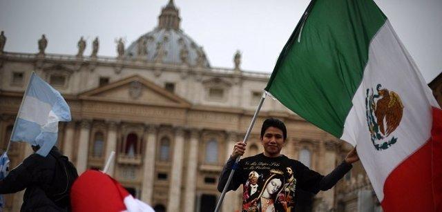 México y El Vaticano