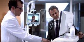 Los sistemas robóticos, una nueva vía para la formación interactiva de sanitarios