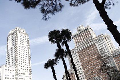Baraka formalizará la compra del Edificio España a Wanda en octubre