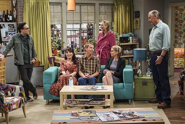 10ª Temporada De The Big Bang Theory