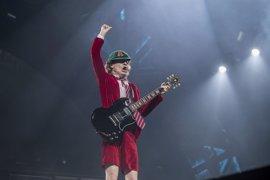 AC/DC termina su gira Rock or Bust: ¿y ahora qué, Angus?