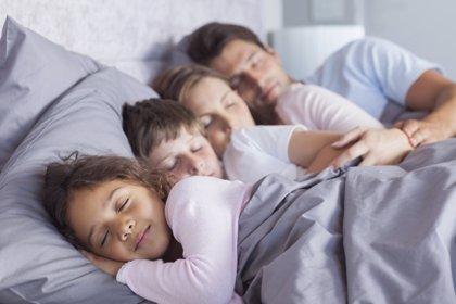 Cómo conseguir que se vayan a la cama a su hora