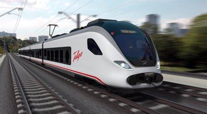 Talgo presenta su tren para Cercanías y Regionales, que estará listo en 2017