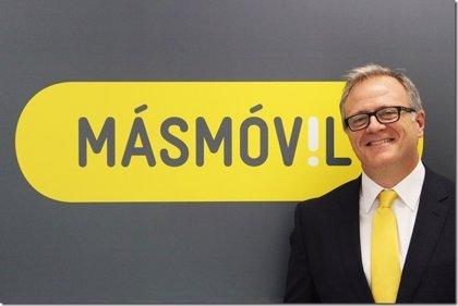 Másmóvil lanza un nuevo servicio para profesionales y pequeñas empresas
