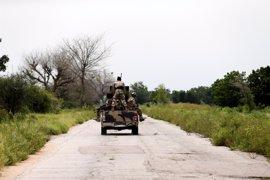 El Ejército se enfrenta con Boko Haram en el noreste de Nigeria