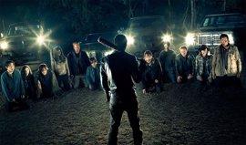 Fox estrenará  la séptima temporada The Walking Dead en España con sólo media hora de diferencia