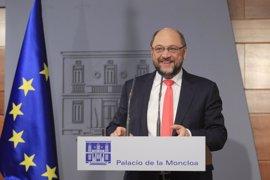 El presidente de la Eurocámara viaja a Londres este jueves para abordar relaciones futuras