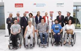 Médicos españoles desarrollan una terapia pionera que consigue que lesionados medulares recuperen la función motora