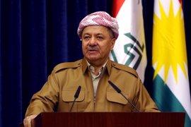 """El HDP pide al presidente del Kurdistán iraquí que """"relance el proceso de paz"""" en Turquía"""