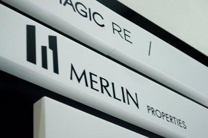 Merlín dispara un 77% su beneficio, hasta 211 millones, antes de fusionarse con Metrovacesa