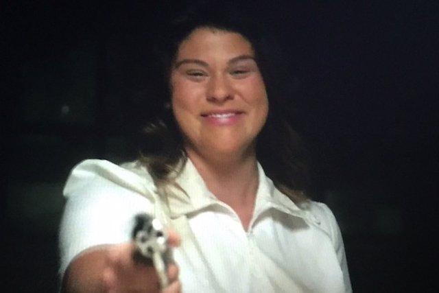 Enfermera asesina de la 6ª temporada de American Horror Story