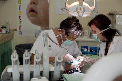 Aumenta el número de personas que acude anualmente al dentista