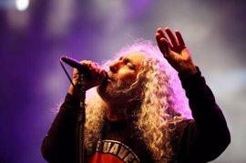 Los Suaves cancelan más conciertos en espera de la recuperación total de Yosi