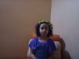 """""""No quiero que sea mi turno de morir"""", el testimonio de una niña de 10 años que pide el fin de la guerra en Yemen"""