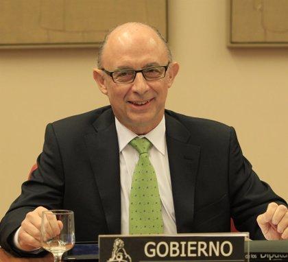 Ciudadanos pide que Montoro detalle al Congreso la colaboración fiscal de Panamá y Bahamas