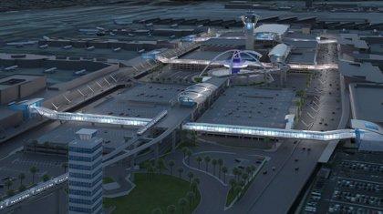 ACS, Ferrovial, Acciona y OHL, en liza por un macroproyecto de 2.250 millones en Los Ángeles
