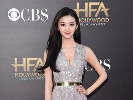 Pacific Rim 2 ficha a la estrella china Jing Tian