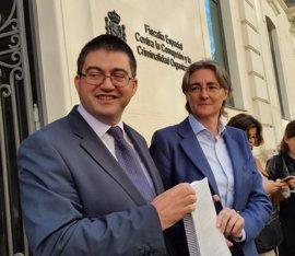 El Gobierno municipal llevará el mismo PEF de julio, dialogado con el PSOE, al Pleno de la próxima semana
