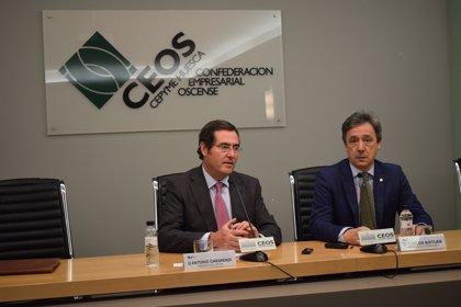 Garamendi advierte de que la inestabilidad política está empezando a afectar a la economía española