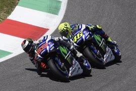 """Lorenzo: """"Me reafirmo con más fuerza en lo que dije sobre Rossi"""""""
