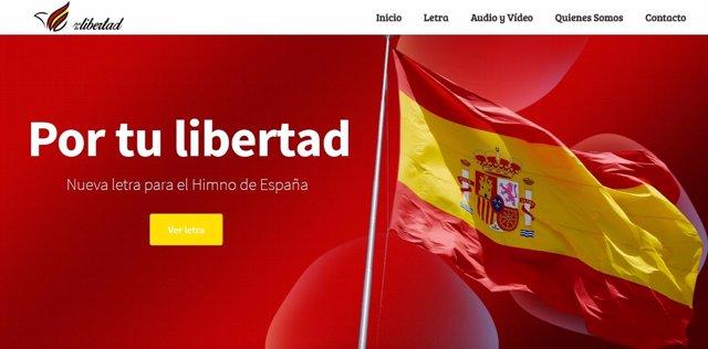 Propuesta de Himno de España