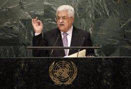 Abbas insta a Reino Unido a disculparse por la Declaración Balfour un siglo después