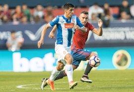 Gerard Moreno irrumpe en la tabla de máximos goleadores