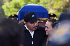 Nicaragua rechaza una propuesta de EEUU para impedir su acceso a fondos internacionales