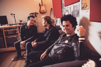 Green Day comparten otro avance de su nuevo disco: Still breathing