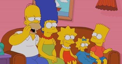 Los Simpson preparan el maratón más largo de la historia de la televisión