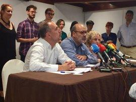 Archivada la denuncia contra Brito (Podemos) por supuestos abusos sexuales
