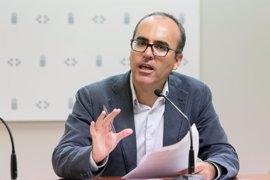 Canarias registra 268 nuevos casos por infección de VIH durante 2015 frente a 295 de 2014