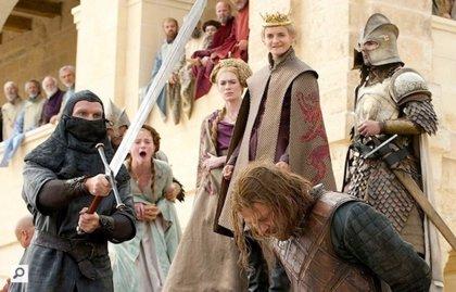 Un personaje de Juego de tronos denuncia que le mataron antes de tiempo