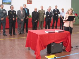 Salgueiro destaca nuevos programas de atención a internos con discapacidad intelectual en las prisiones de CyL