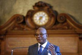 El presidente de Malí avisa de que Al Qaeda y Estado Islámico intentan ganar terreno