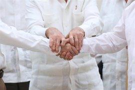 Las FARC respaldan de manera unánime el acuerdo pactado con el Gobierno