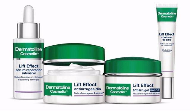 Dermatoline Cosmetic Lift Effect