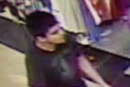 Presunto autor del tiroteo en el centro comercial de Burlington
