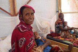 La desnutrición recurrente: una epidemia silenciosa y devastadora en Chad