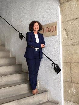 Pilar Aranda.