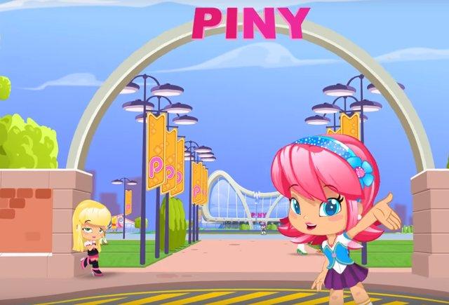 PINY, Instituto de Nueva York