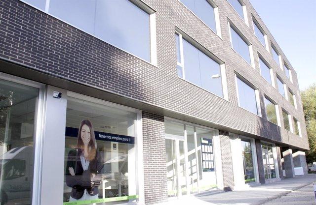 Nuevas instalaciones de Grupo Norte en Valladolid.