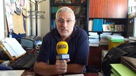"""Pérez Ruzafa: """"El Mar Menor aún no ha salido de la UCI"""""""