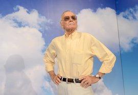 Así es 'Monkey Master', el superhéroe asiático de Stan Lee