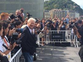"""Richard Gere pide sensibilidad hacia los sintecho: """"Son personas de este mundo"""""""