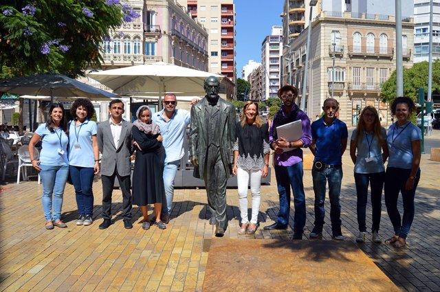 Almería celebra el Día del Turismo